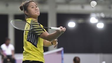 Semifinales individuales | Campeonato Mundial Júnior de la BWF - Kazán