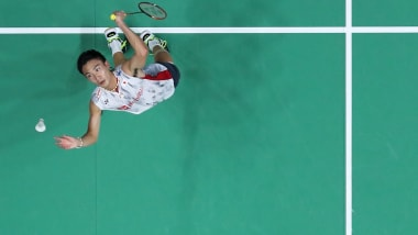 Quarter-finals Session 1 Court 2 | BWF World Championships - Basel