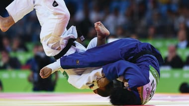 What you need to know about the 2018 IJF Judo World