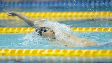 Olympic champ Kosuke Hagino withdraws from Japanese nationals