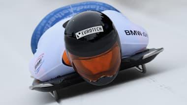 Women's Skeleton - Run 2 | IBSF World Cup - Innsbruck
