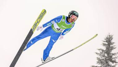 HS 118 - Day 1 | FIS World Cup - Chaux Neuve
