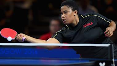 더블 결승 | ITTF 챌린지 플러스 오픈 - 라고스