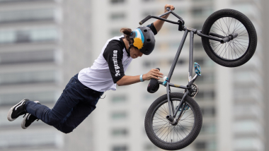 Mixed Team BMX Freestyle Final Runs - Cycling | Buenos Aires 2018 YOG