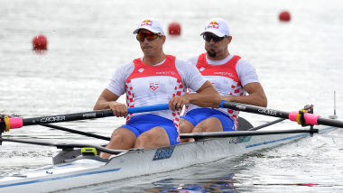 Ones to watch during the 2019 rowing season