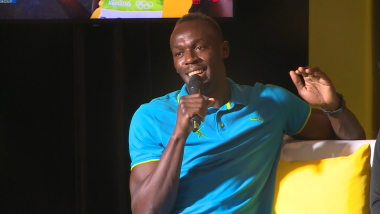 'Legend' Bolt ready for 'big party' in last Jamaican race