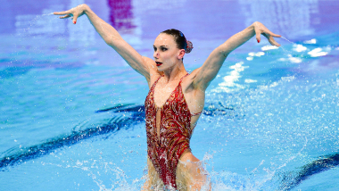 Natalia Ishchenko: meus melhores momentos no Rio