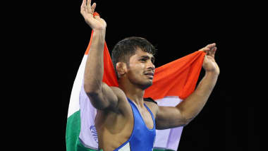 India end World Championships with best-ever medal haul