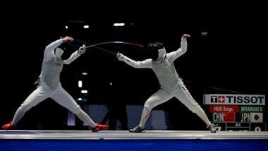 Finale Équipe Fleuret (F) & Épée (H) | Championnats du Monde FIE - Budapest