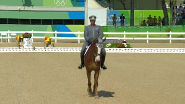 Cavaleiros Chilenos - Rio 2016 (Carlos Lobos)