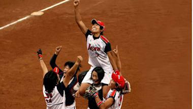 【アスリートの原点】上野由岐子:伝説の「413球」を投げ抜いた豪腕は幼少期から健在
