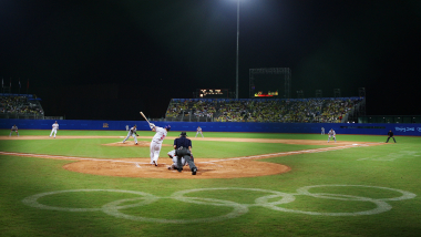 Baseball's Olympic return