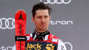 Hirscher reflects on career ahead of what could be his last race