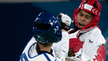 Men's -63kg final - Taekwondo | Buenos Aires 2018 YOG