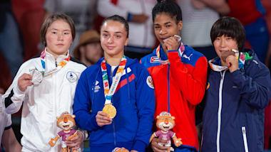 Финал, женщины до 52 кг - Дзюдо | ЮОИ-2018 в Буэнос-Айресе