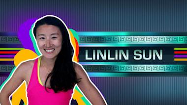 Die Olympioniken - LinLin Sun