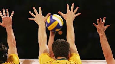Четвертьфинал 1, мужчины | Волейбол - Универсиада - Неаполь