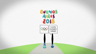 Discover the 2018 Youth Olympic Games