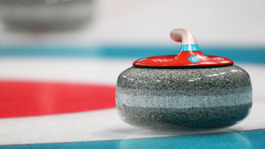 Who really invented curling?
