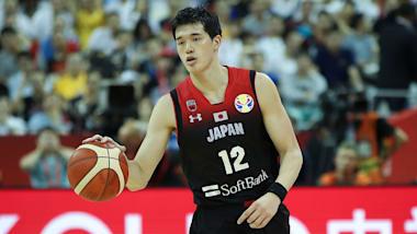 【バスケW杯】日本3P決まらず、モンテネグロに15点差黒星…全敗で大会終了
