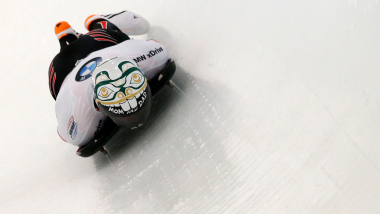 Day 1 -Women Skeleton- Run 2 | IBSF Bobsleigh & Skeleton World Cup - Calgary