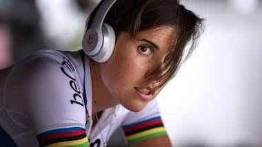 Women's Elite | UCI World Cup - Waterloo