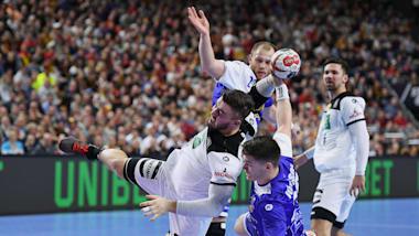 クロアチア vs ドイツ | IHF選手権 - ケルン