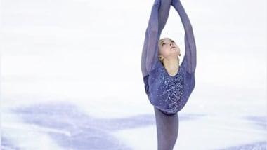Russia's Kamila Valieva and Japan's Yuma Kagiyama dazzle in return of quad squad