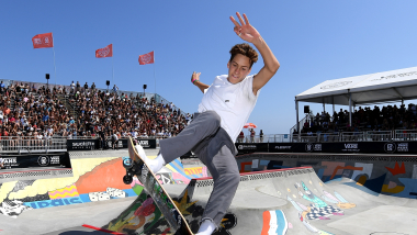 Olympic skateboarders to watch at Tokyo 2020