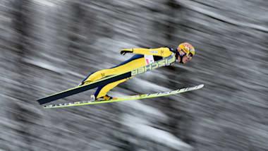 HS145 por equipo (M) | Copa del Mundo de la FIS - Willingen
