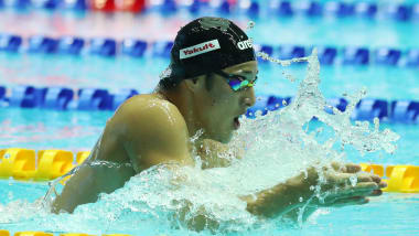 【競泳】東京五輪の選考基準発表…世界水泳決勝進出タイム超える上位2選手に