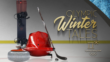 Olympic Winter Tales (Bande-Annonce)