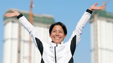 【トライアスロン】上田藍がブログ更新:ウェイハイW杯に出場「感覚を取り戻す」
