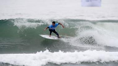 READY STEADY TOKYO - Surfing