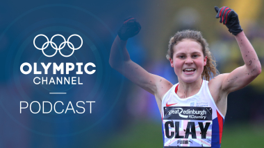 Podcast: ''I sat down in the gym and my shin snapped...'' - Bobby Clay, diagnosed with Osteoporosis at 18 years of age