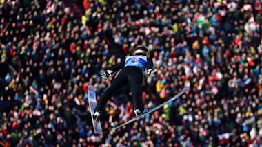 スキージャンプW杯、男子団体最終戦で小林陵侑が全選手トップの450.5点を記録も日本は4位