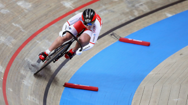 UCIトラック世界選手権2019・2日目、女子スプリント小林優香は1回戦で敗退、チームパシュートは豪州が男女で金