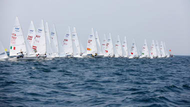 GALLERY of READY STEADY TOKYO - Sailing