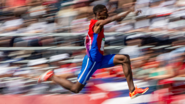 Melhores Momentos dos Jogos Olímpicos da Juventude #20