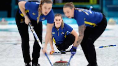 European Championships - Tallinn
