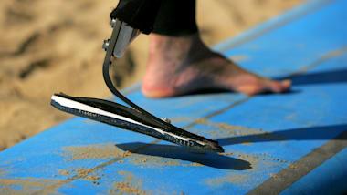 スタンスISA世界アダプティブサーフィン選手権 - ラホヤ