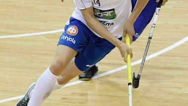 Campeonato Mundial - Praga