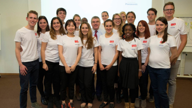 IOC invites Young Change-Makers to apply for funding for grassroots projects