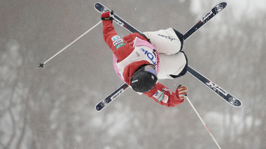 FIS World Cup - Thaiwoo