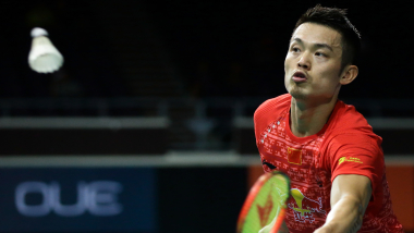 Double Olympic badminton champion Lin Dan out to silence doubters