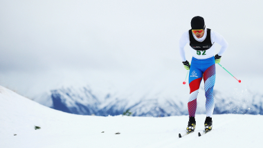 FIS World Cup - Davos