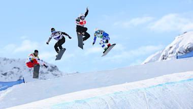 FIS World Cup - Cortina d'Ampezzo