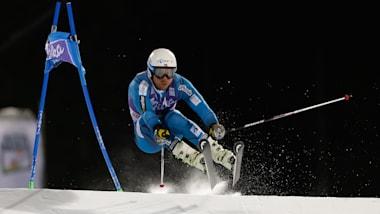 FIS World Cup - Alta Badia