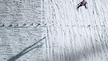 Coupe du Monde FIS - Sapporo