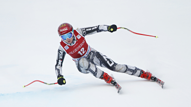 Double Olympic gold winner Ester Ledecka to miss snowboard World Champs and focus on Alpine Ski championships